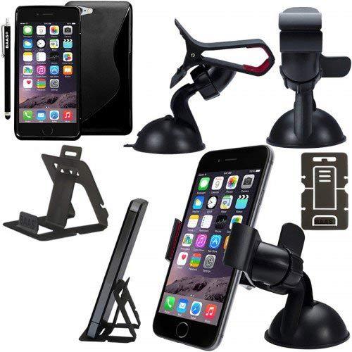 BAAS® kit voiture pour iPhone 6 et iPhone 6 Plus