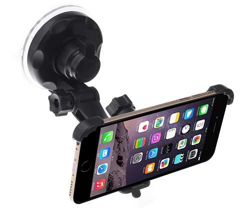 EnGive Supports voiture pour iPhone 6 et 6 Plus
