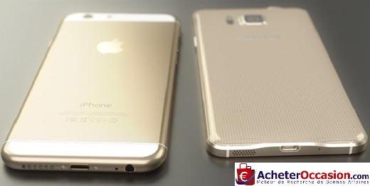 Samsung-Galaxy-Alpha-vs-iPhone-6