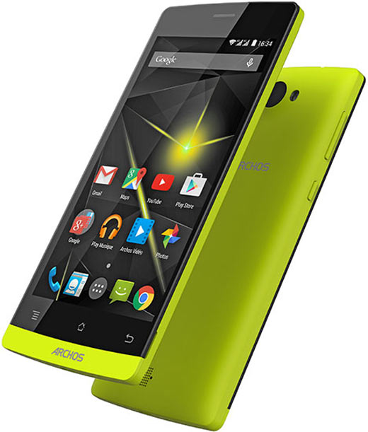 archos-50-diamond-occasion