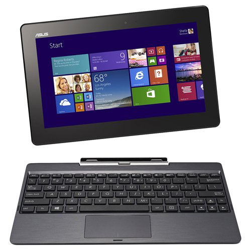asus transformer book t100 moins de 400 euros. Black Bedroom Furniture Sets. Home Design Ideas