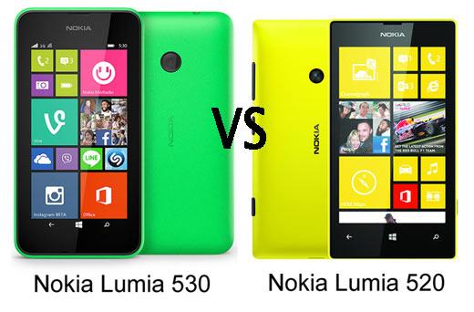 comparatif-Nokia-Lumia-530-vs-Lumia-520
