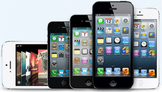 comparatif-iphone-4-4s-5-5c-5s-versus-vs