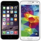 Samsung Galaxy S5 versus iPhone 6 – Comparatif