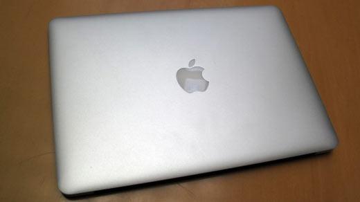 macbook air  pouces occasion