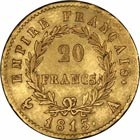 napoleon-20-francs-or-piece-française-collection-numismatique-1813