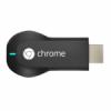 Google Chromecast - Clé HDMI - TV Connectée