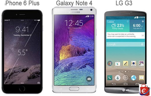 samsung-galaxy-note-4-vs-iphone-6-plus-vs-lg-g3